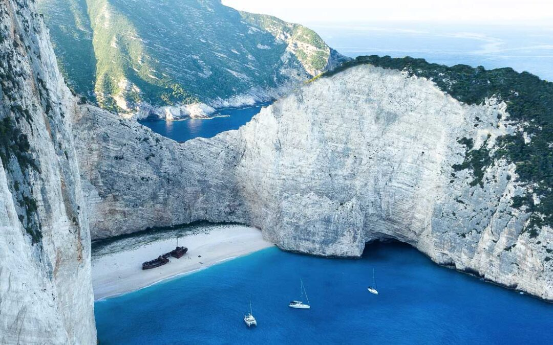 Greece: New Rules for Yachts