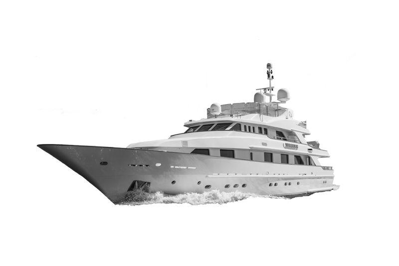 yachting services