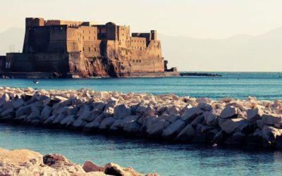 Naples and Amalfi