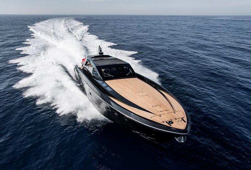 Superyacht Design Trends
