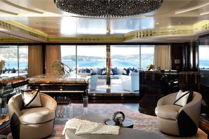 Superyacht Design Trends Moncada Yachts