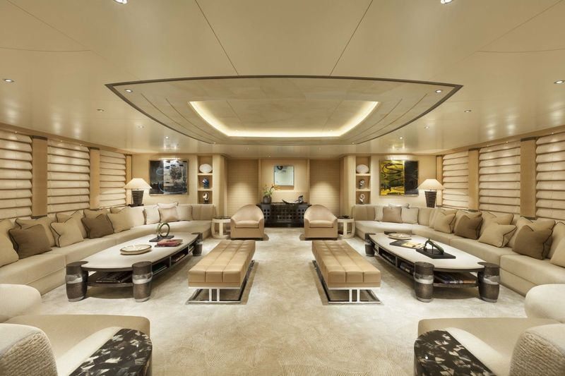 """Meet the """"Rockstar"""" of yacht designers: Terence Disdale"""