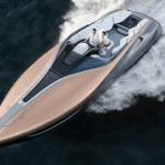 Lexus Sport Yacht Moncada Yachts