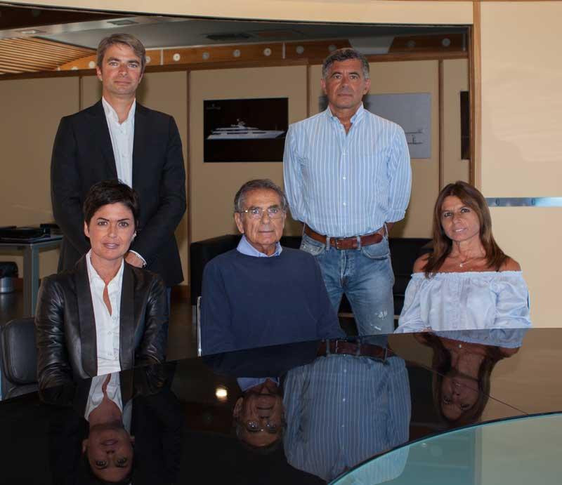 The Codecasa team