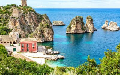 VIP holidays in Sicily